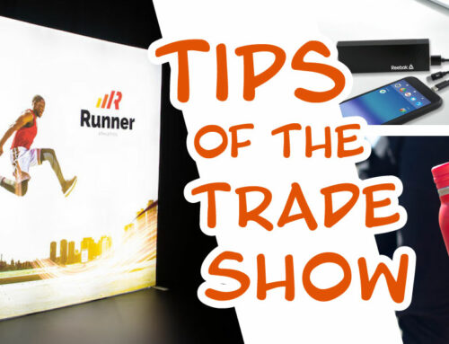 5 Inspiring Ways to Draw People To Your Trade Show Booth