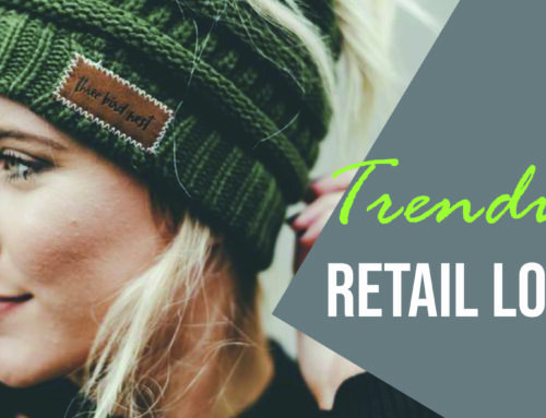 Trending Retail Looks