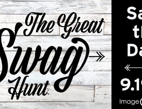 Fall Showcase 2019 | The Great Swag Hunt!