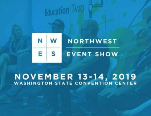 NW Events Show | Why You Should Attend