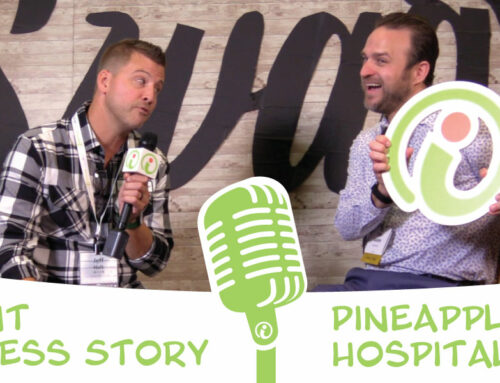 Client Success Story | Pineapple Hospitality