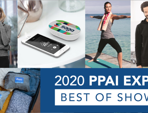 2020 PPAI EXPO Best of Show Lookbook