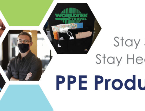 Image Source Livestream | Stay Safe with PPE Products