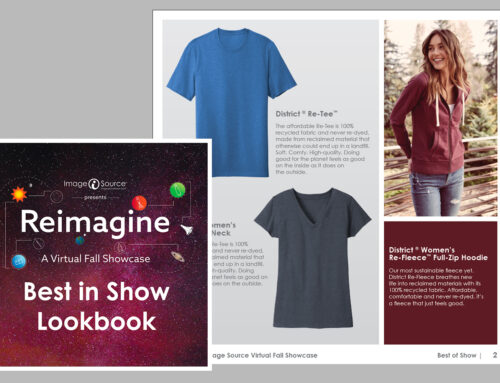 2020 Virtual Fall Showcase | Branded Promotional Products Lookbook