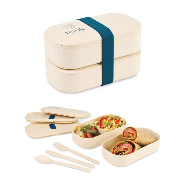 bento box food storage