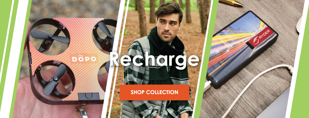 recharge lifestyle banner