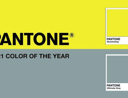 2021 Pantone Color Of The Year Branded Swag